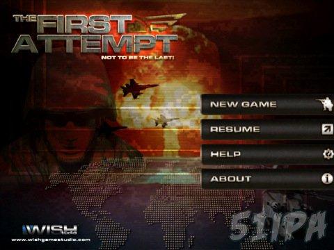 نصب بازیtotalهک شده Serious Sam - The First Encounter G/C Entertainment System